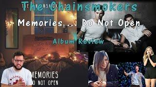 Baixar The Chainsmokers - Memories ... Do Not Open Album Review