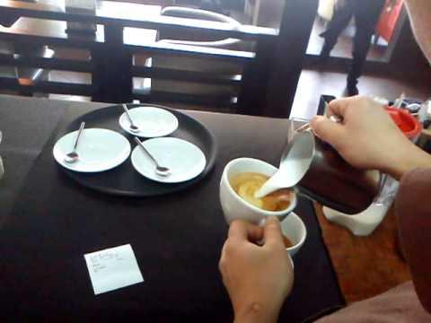 картинки кофе вдвоём