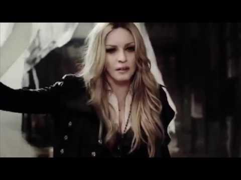 Madonna - HeartBreak City Sagi Karvi Private Remix Video Re  Edit Video Ray