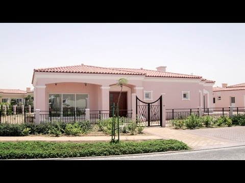 Dubai Investment Park, Green Community West, 4BR Bungalow from Royal Park Real Estate