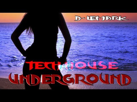 🌴2017-2018🌴 👏🏼Tech House in the Beach👏🏼 Underground Vibe by Dj LEMARK