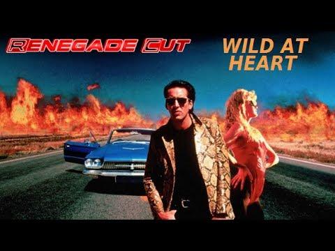 Wild at Heart - Renegade Cut