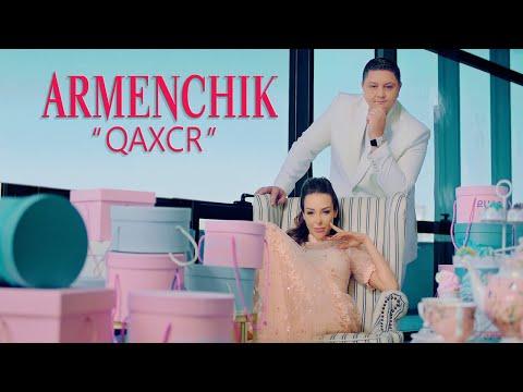 "ARMENCHIK ""QAXCR"" NEW 2020"