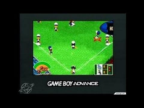 backyard baseball game boy gameplay 2002 04 19 youtube