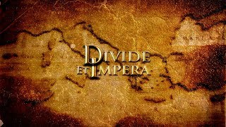 Обзор мода - Divide Et Impera (Total War: Rome II)