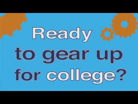 San Juan College Dual Credit Video