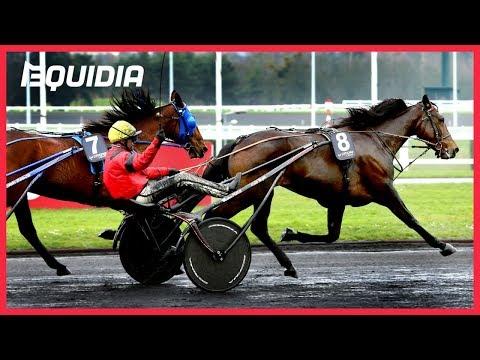 LE DOUBLÉ POUR BOLD EAGLE !   Grand Prix de France 2016