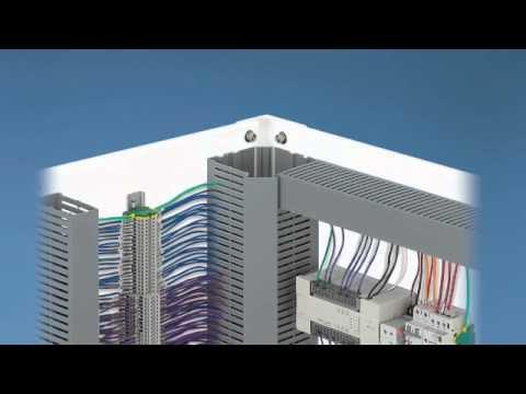 panelmax wiring duct youtube rh youtube com Panduit Wire Panduit Wire