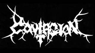"Contagion - ""Eyes of the Infidel"" (demo, 2005)"