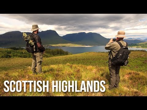 Scottish Highlands | Travel Film