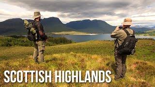 Scottish Highlands | Travel Film