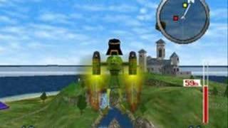 Birdman (Pilotwings 64) by Neo Link