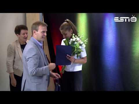 ESN TV 15.08.2019 ТОРЖЕСТВЕННЫЙ ПРИЕМ С Е. МИРОТВОРЦЕВОЙ В СИЛЛАМЯЭ