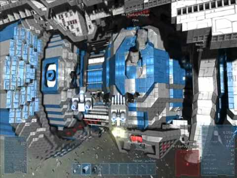 Babylon 5 Rotational Test 2