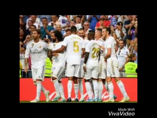 جديد ريال مدريد / مباراة الغد