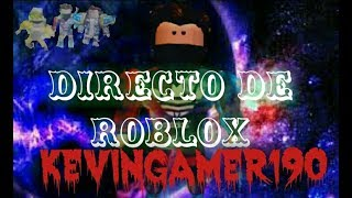 "ROBLOX DIRECT PLAYING WITH SUBSCRIBERS ""ROTUP 410 SUBS"""