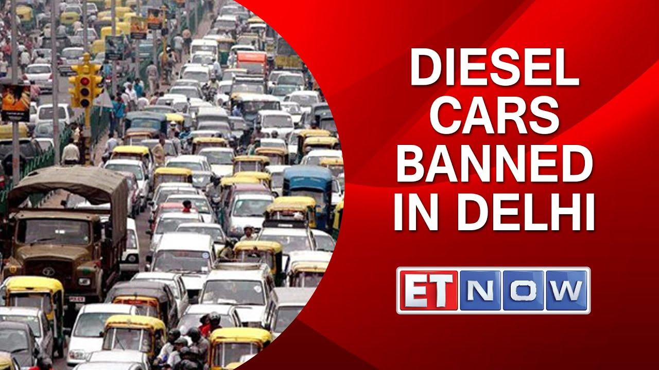 diesel cars banned in delhi youtube. Black Bedroom Furniture Sets. Home Design Ideas