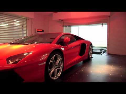 Hamilton Scotts, En-suite Sky Garage Singapore
