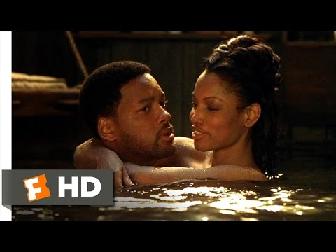 Wild Wild West (1/10) Movie CLIP - Hot Water (1999) HD streaming vf