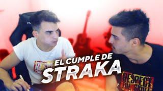 EL CUMPLE DE STRAKA | ANECDOTA DEL BOLICHE ft LUKEN