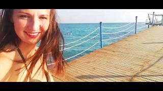 Turkey Side Holiday 2018 Hotel Sea World Resort & Spa Kizilagac huawei p20lite + DJI OSMO MOBILE 2