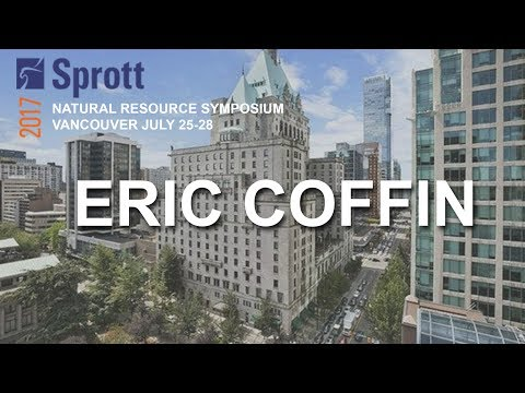 Eric Coffin: Gold Price Drivers, Stock Picks and the Case for Zinc
