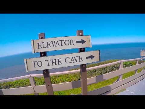 Oregon Coast Road Trip 2015 : GoPro Hero 4 Silver Edition, GoPole Reach
