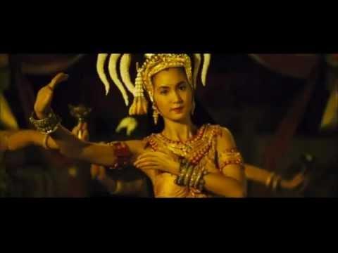 ระบำอัปสรา(ONG BAK Culture Khon Dance)