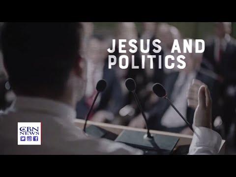 Jesus and Politics | Faith vs. Culture, May 5, 2020