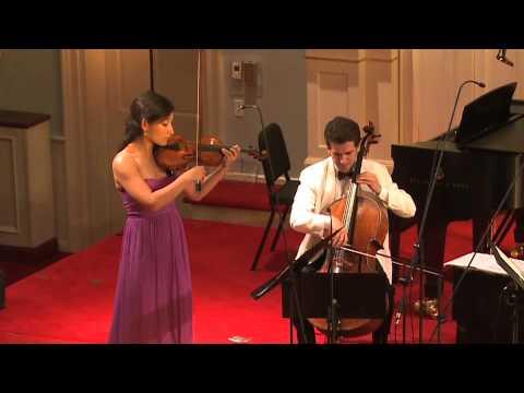 BCMF Dvorák: Bagatelles, Op. 47 (Allegretto scherzando)
