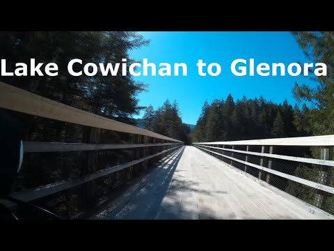 Cowichan Valley Trail