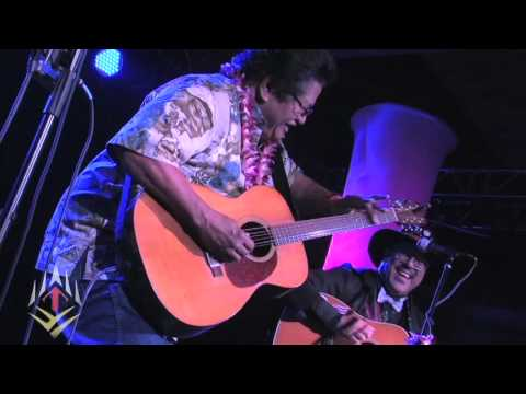"Hawaiian Legends in Concert ""Mauna Loa Slack Key"" - Thunder Valley Casino Resort"