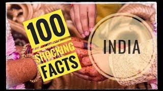 Документальный фильм 100 шокирующих фактов об Индии