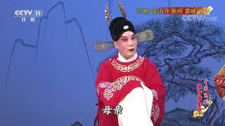 《中国京剧像音像集萃》 20191026 京剧《金山寺 断桥 雷峰塔》 2/2| CCTV戏曲