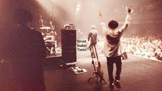 FOMARE「タバコ」LIVE MUSIC VIDEO
