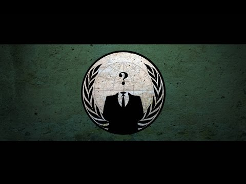 ANONYMOUS FEMA and New World Order