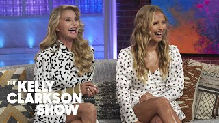 Sailor Brinkley-Cook Originally Said 'No Way' To Being On 'Dancing With The Stars'
