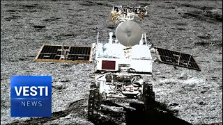 Chinese Spacecraft Brings Life to Moon! Russia Will Cooperate Very Closely With China in Space!