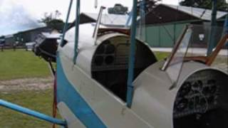 Pietenpol Aircamper Maiden flight