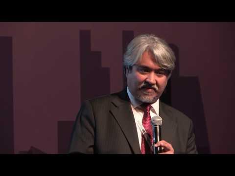 Inside the Investor's Mind | Ajeet Khurana | TEDxBandra