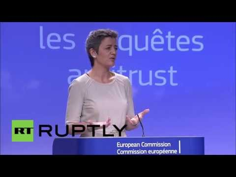 Belgium: Google accused of competition law abuse
