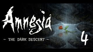 Amnesia: Dark Descent #4