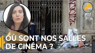Algérie : rendez-nous nos salles de cinéma !