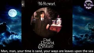 Nostradamus - Al Stewart  Lyrics 