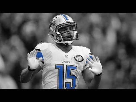 "Golden Tate Highlights ""No Problem"""