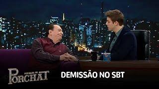 Raul Gil explica por que foi demitido por Silvio Santos no SBT