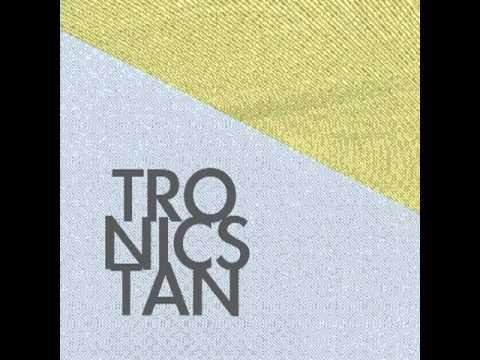Trenton Tronicstan CD