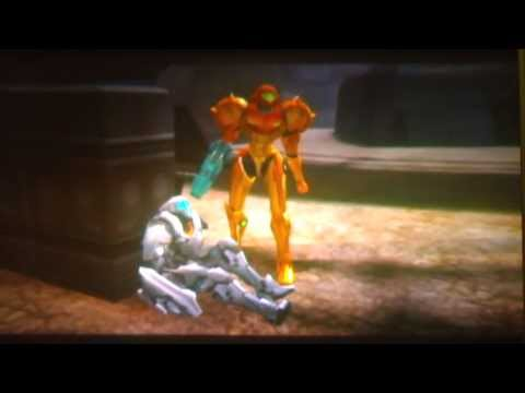 Metroid Prime 2: Echoes: HOW DO THEY FILM THIS- Part 2- KaraokeTitans