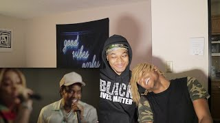 Fivio Foreign, Calboy, 24kGoldn and Mulatto's 2020 XXL Freshman Cypher [REACTION!] | Raw&UnChuck