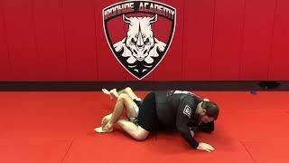 Low Mount Leg Locks. Catch Wrestling @ IronHide Academy, Leesburg, VA (Jiu-Jitsu, Muay Thai, MMA)